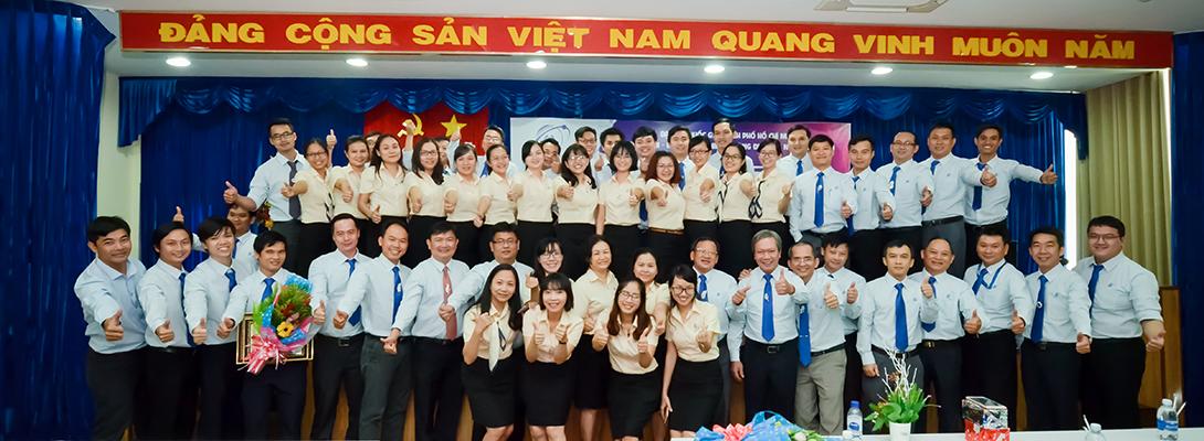 Lễ hiến chương ngày Nhà giáo Việt Nam 20-11