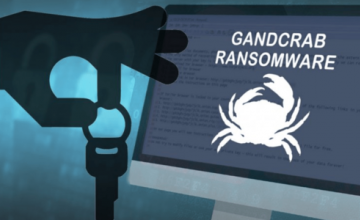 The latest version of a ransomware-type virus in Vietnam